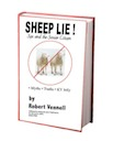 Sheep Lie Front Cover